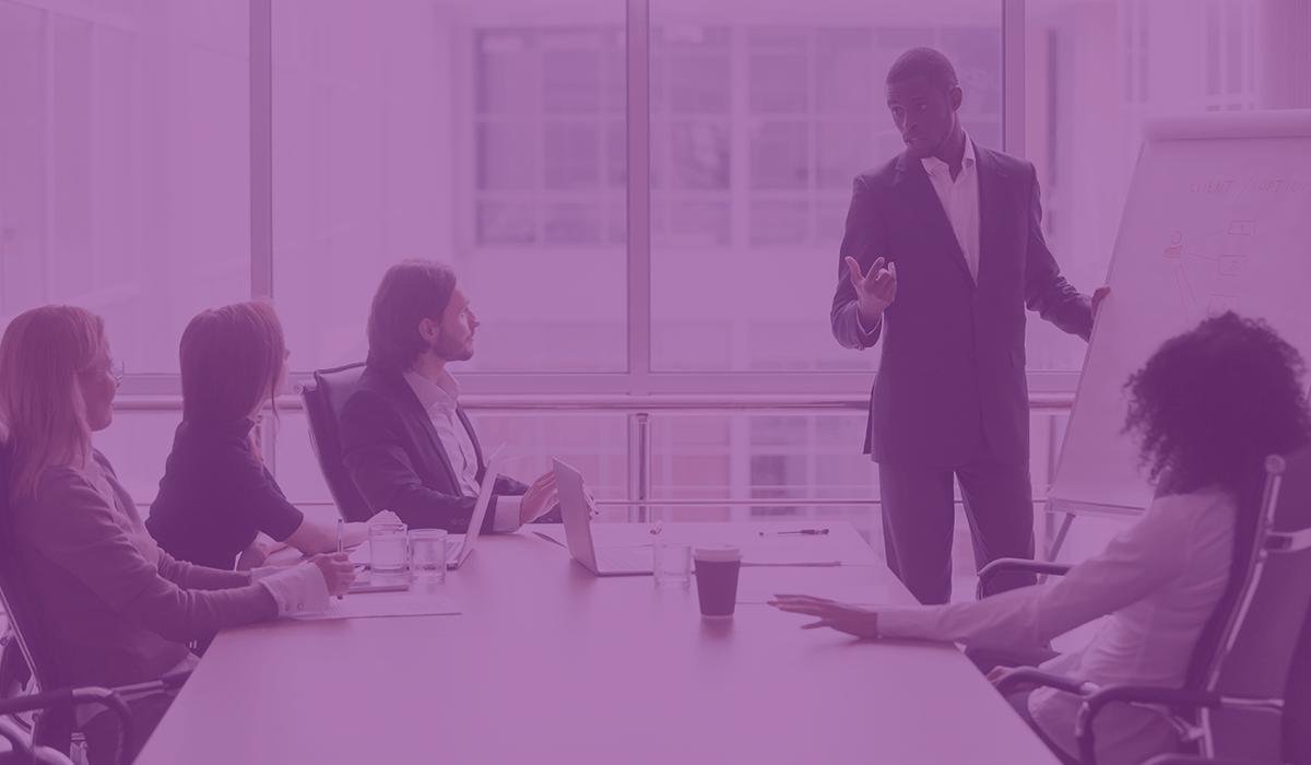 Monte um time de vendas vitorioso para o crédito consignado