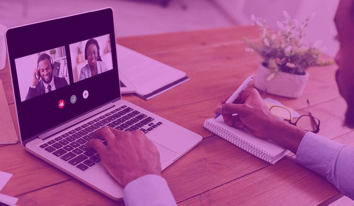 Como fazer gestão de equipe de vendas à distância?